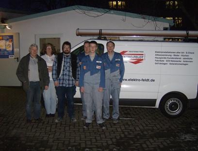 Elektro-Feldt GmbH