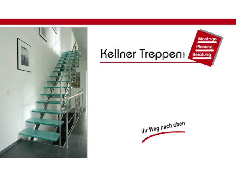 Kellner Treppen GmbH