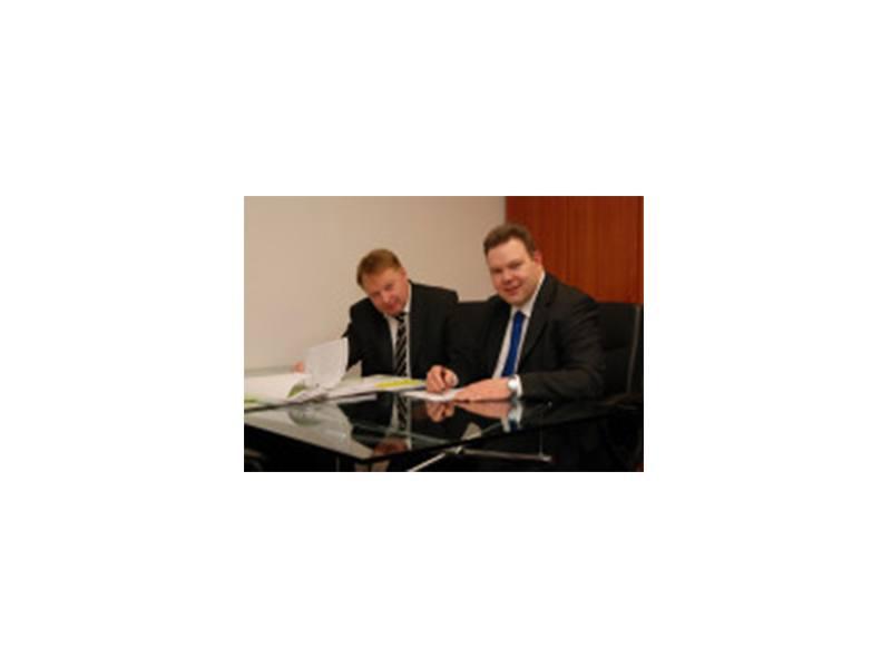 ASN Accounting Service Nord GmbH