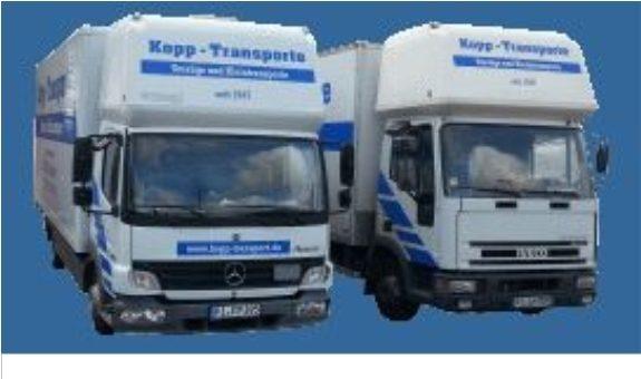 Kopp-Transporte