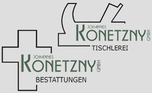 Logo von Johannes Konetzny GmbH Bau- u. Möbeltischlerei