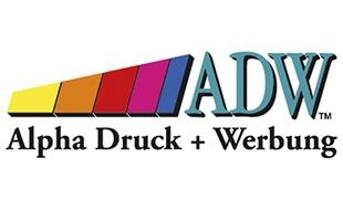 ADW Alpha Druck + Werbung
