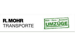 Bild zu Mohr Transporte Inh. Andre Pulkenat in Elmshorn