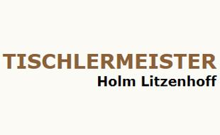 Bild zu Holm Litzenhoff Tischlermeister in Elmshorn