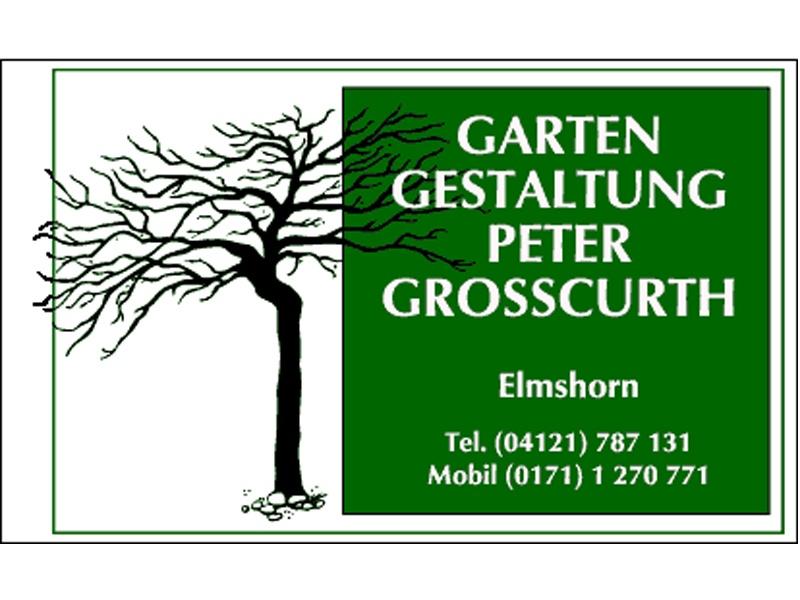 Gartengestaltung P. Grosscurth e.K.