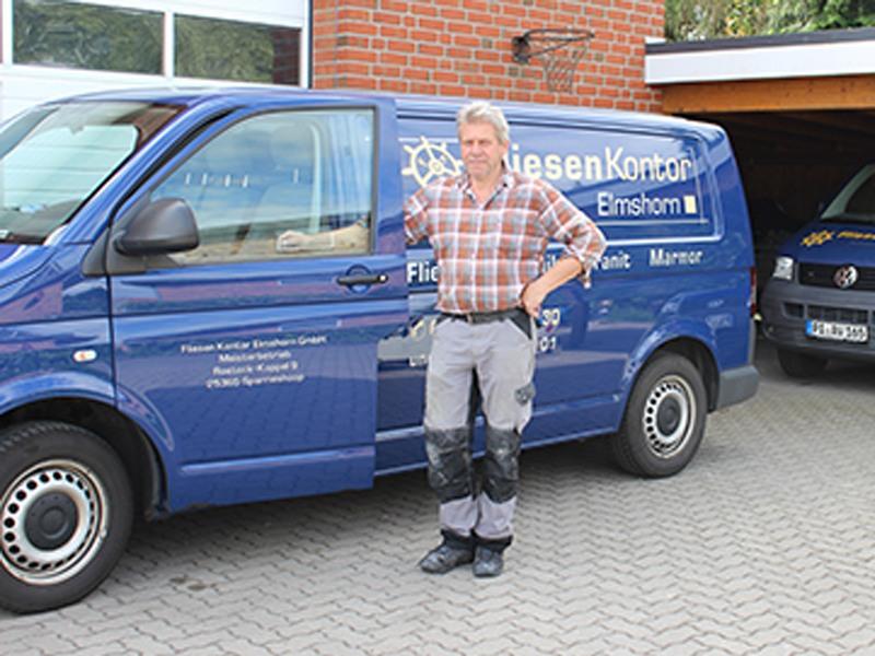 Fliesen-Kontor-Elmshorn GmbH