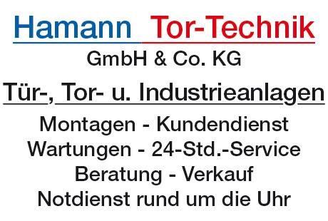 Hamann Tor-Technik