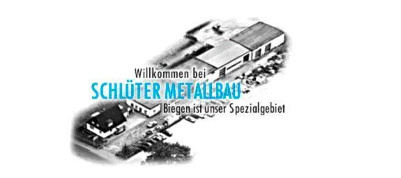 Schlüter Metallbau GmbH