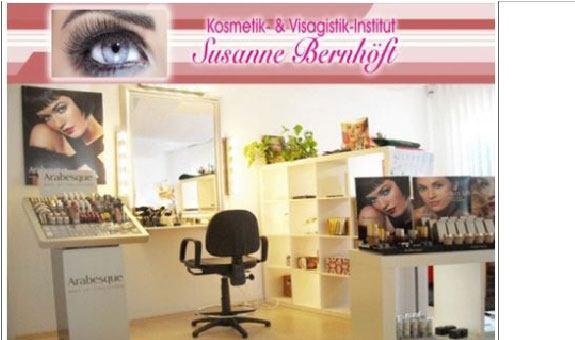 Kosmetik- u. Visagistik-Institut Bernhöft Susanne