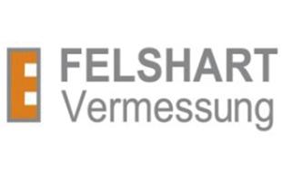 Logo von Felshart Martin Dipl.-Ing. Vermessungsbüro
