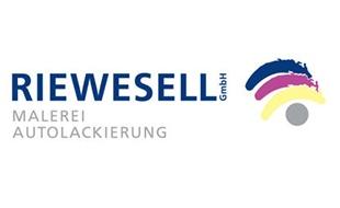 Bild zu Riewesell GmbH Autolackierereien u. Malereimeisterbetrieb in Uetersen