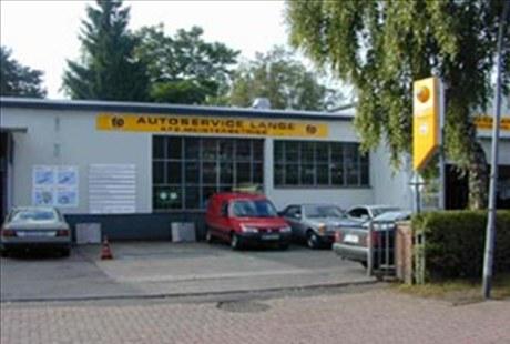 Autoservice Ralf Lange