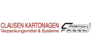 Logo von Clausen Kartonagen GmbH