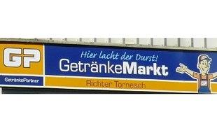 Bild zu Richter Getränke Vertriebs GmbH Getränkegroßhandel in Tornesch