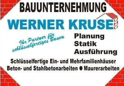 Kruse Werner Bauunternehmung OHG