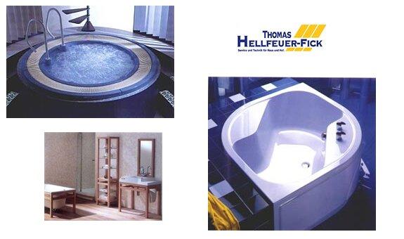 Hellfeuer-Fick