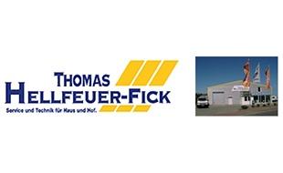 Bild zu Hellfeuer-Fick Thomas in Barmstedt