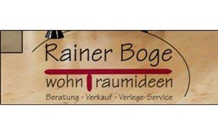 Bild zu Boge Rainer Fußbodenbeläge Wohnraumidee in Bokholt Hanredder