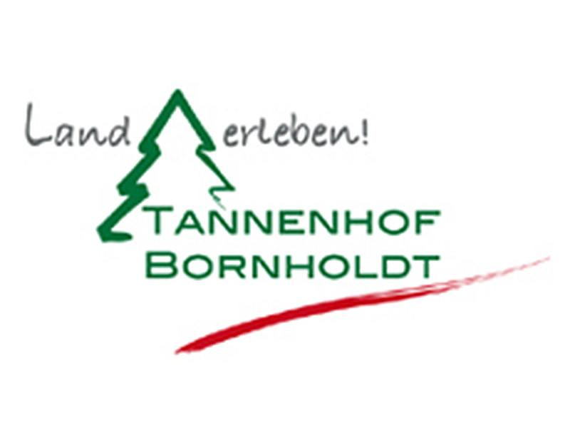 Logo von Tannenhof Bornholdt