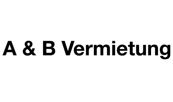 A & B Vermietung UG (haftungsbeschränkt)