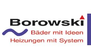 Bild zu Borowski Bäder mit Ideen Heizungen mit System in Westerhorn