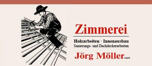 Zimmerei Jörg Möller GmbH