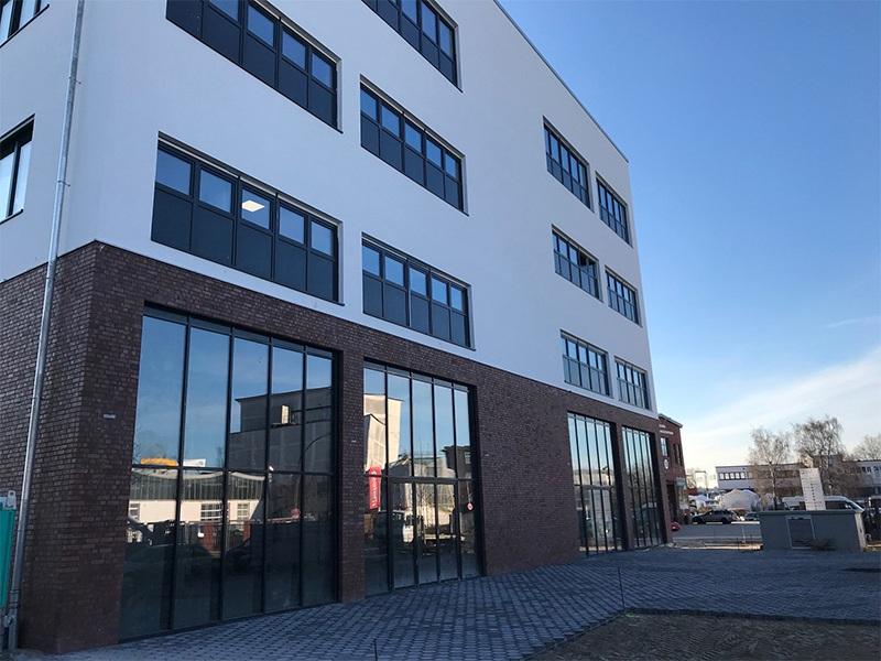 ThiesMediCenter GmbH Zentrale