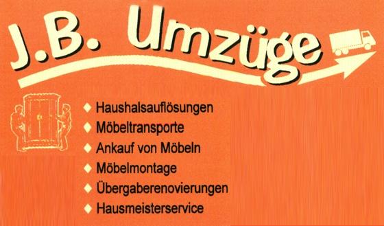 J.B. Umzüge