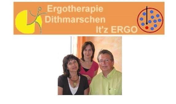 Itz-Ergo Praxis für Ergotherapie