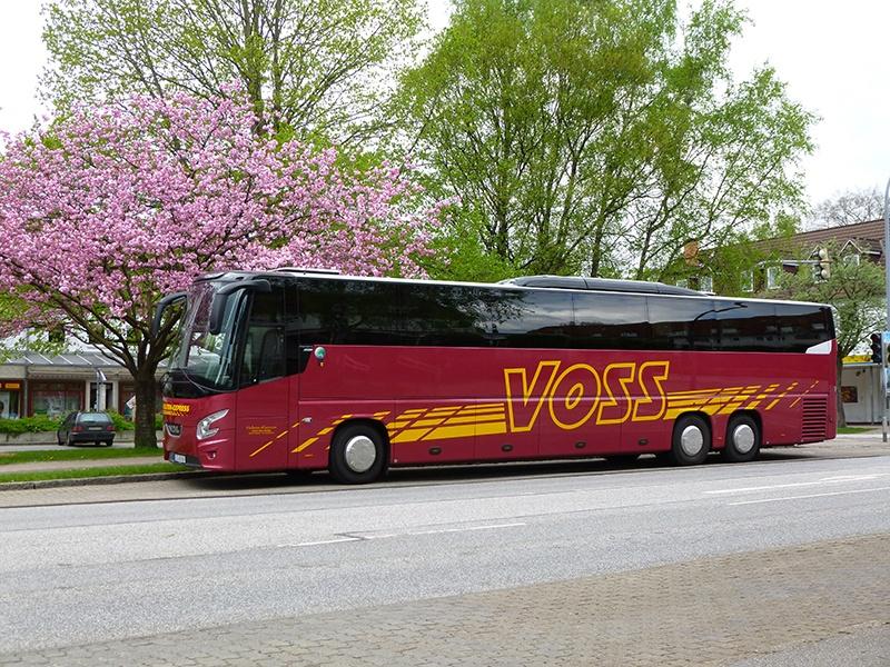 AAV Autobus An- u. Vermietung Holsten-Express