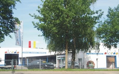 alcedo Autolackiercenter Dohlich GmbH & Co. KG