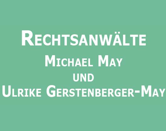 Gerstenberger-May