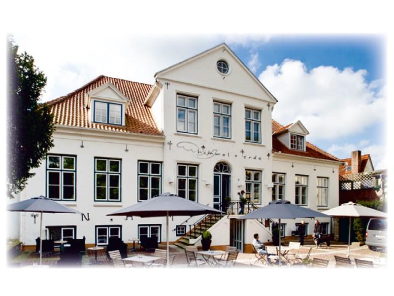 himmel + erde Café-Restaurant Werner Ehart