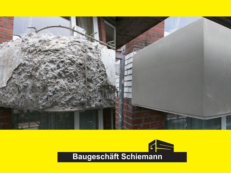 Schiemann Baugeschäft GmbH