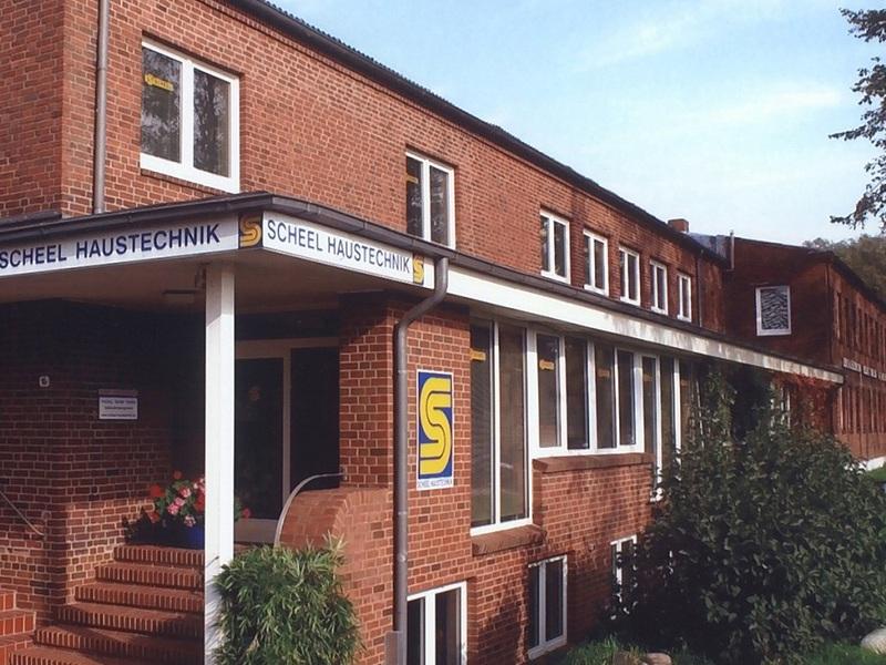 Scheel GmbH & Co. KG