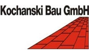 Bild zu Kochanski Bau GmbH Erd-, Entwässerungs- u. Pflasterarbeiten in Hohenwestedt