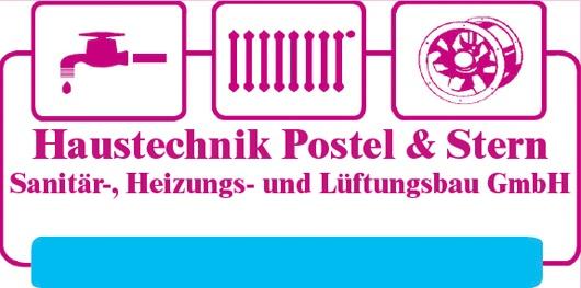Haustechnik Postel & Stern