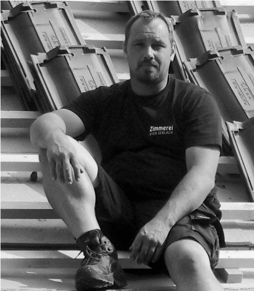 Sven Gerlach aus Kellinghusen
