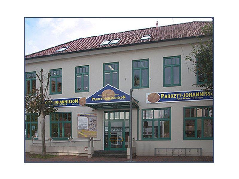 Parket Johannisson GmbH