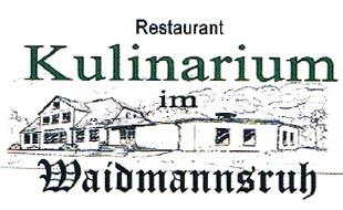 Logo von Restaurant Kulinarium, im Waidmannsruh