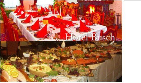 Busch Hotel Greenline Restaurationsbetriebe GmbH