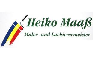 Bild zu Maass Heiko Malermeister in Wilster
