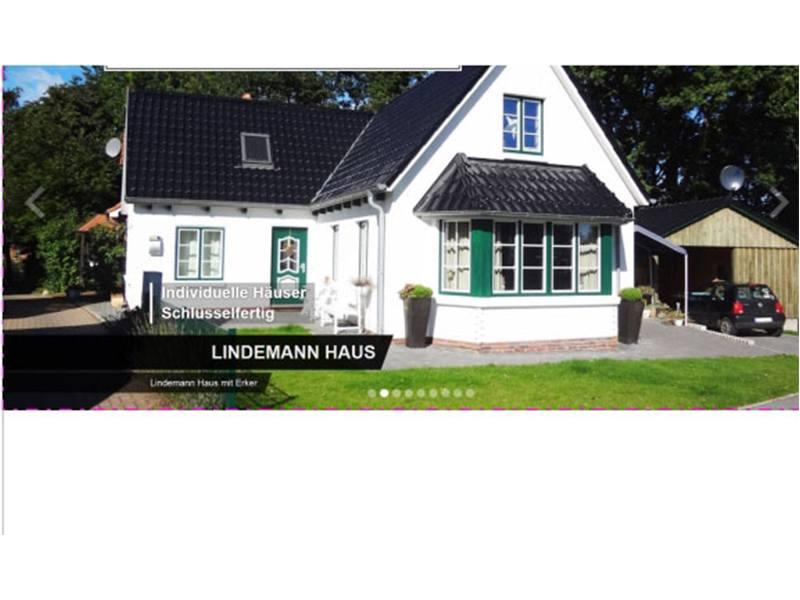 Lindemann Bauunternehmen