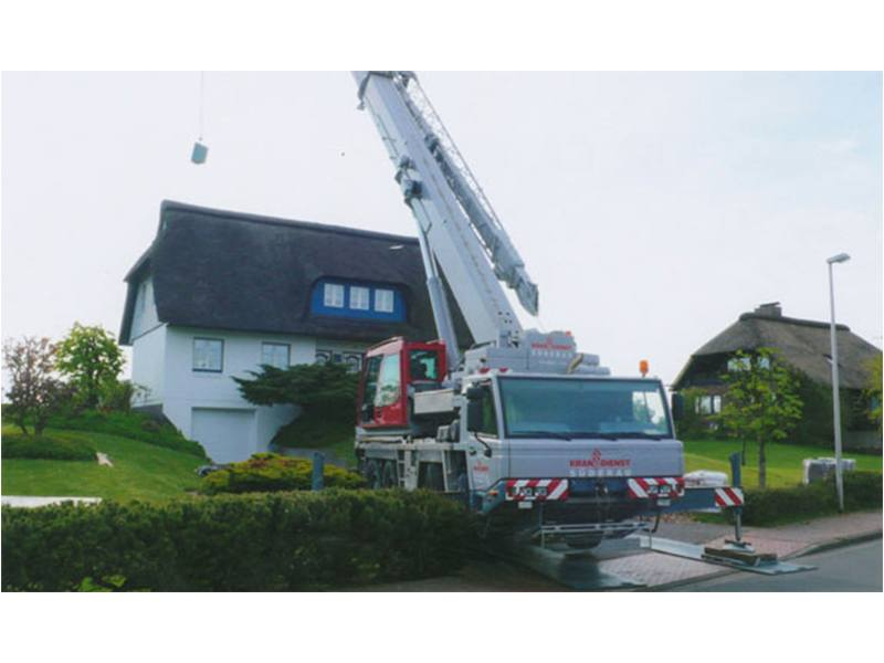 Krandienst Süderau GmbH & Co. KG