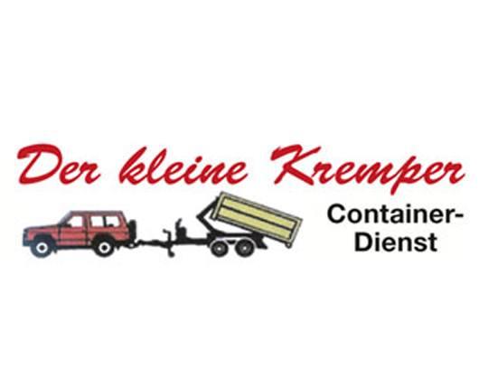 Stolze Containerdienst