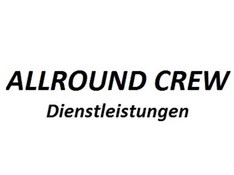 Allround Crew Dienstleistungen