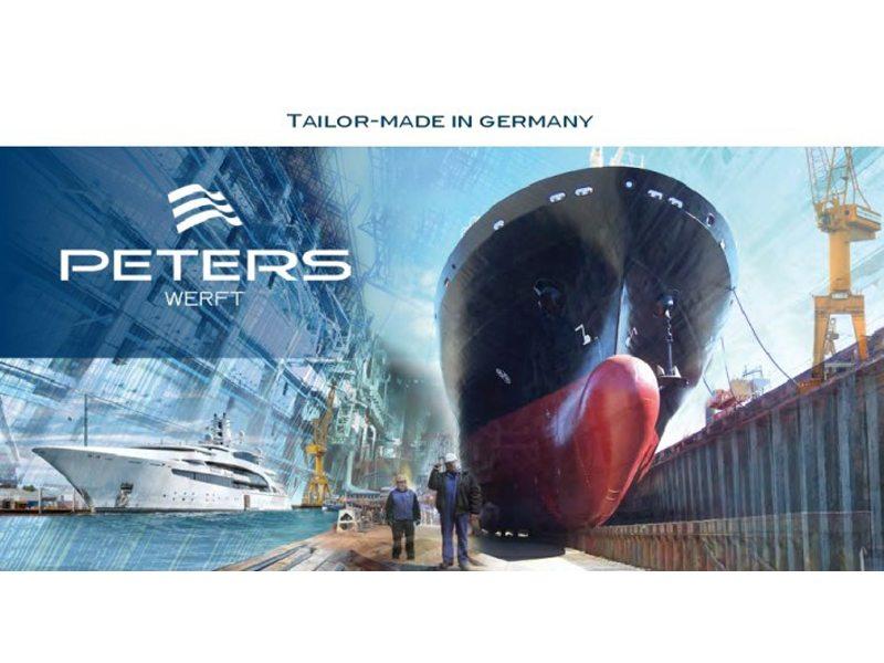 Peters Werft GmbH
