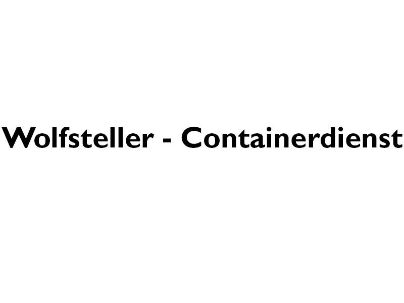 Wolfsteller Landhandel und Containerdienst GmbH