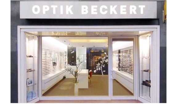 Optik Beckert e.K.