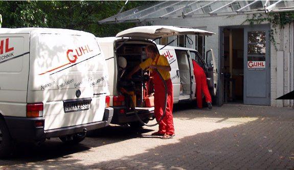 Guhl Walter GmbH